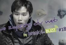 Zapping du web by Breakforbuzz #18