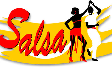 chien danse la salsa
