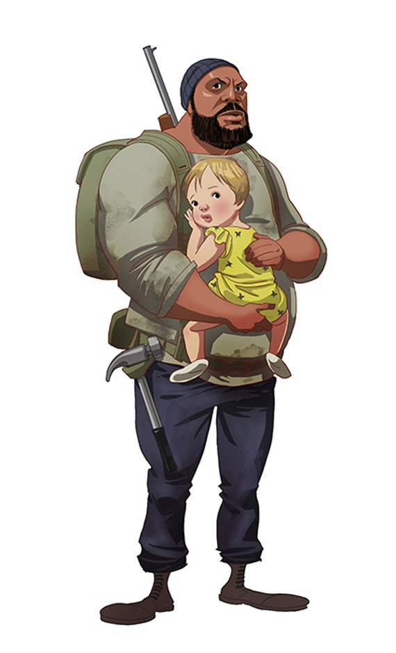 1-1-7-les-personnages-the-walking-dead-version-cartoon-tyreese