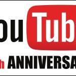10 ans de Youtube