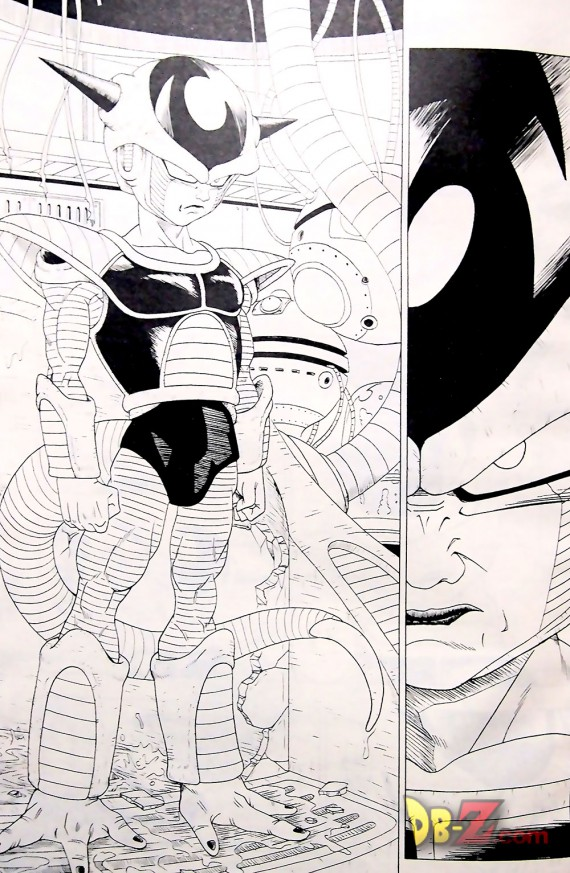 2-1-22-manga-dragon-ball-resurrection-freezer-page