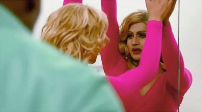 ressembler à Madonna