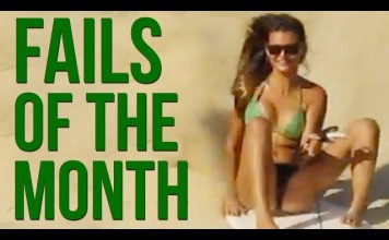 Best Fails of the Month