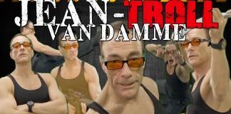 Jean-Troll-Van-Damme