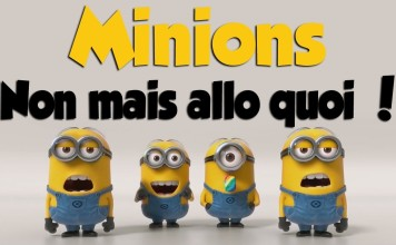 Les Mignons