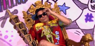 Parodie du Prince de Bel-Air par Jimmy Fallon