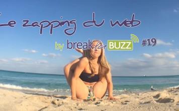 Zapping du web by Breakforbuzz #19