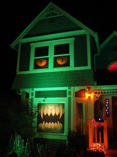 maison-halloween