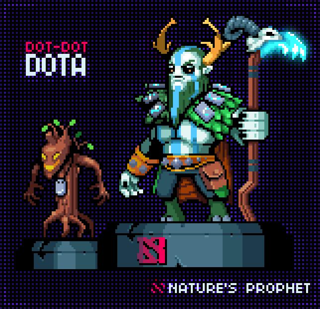 nature-prophet-dota-2