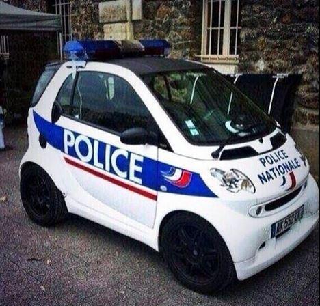 police-smart