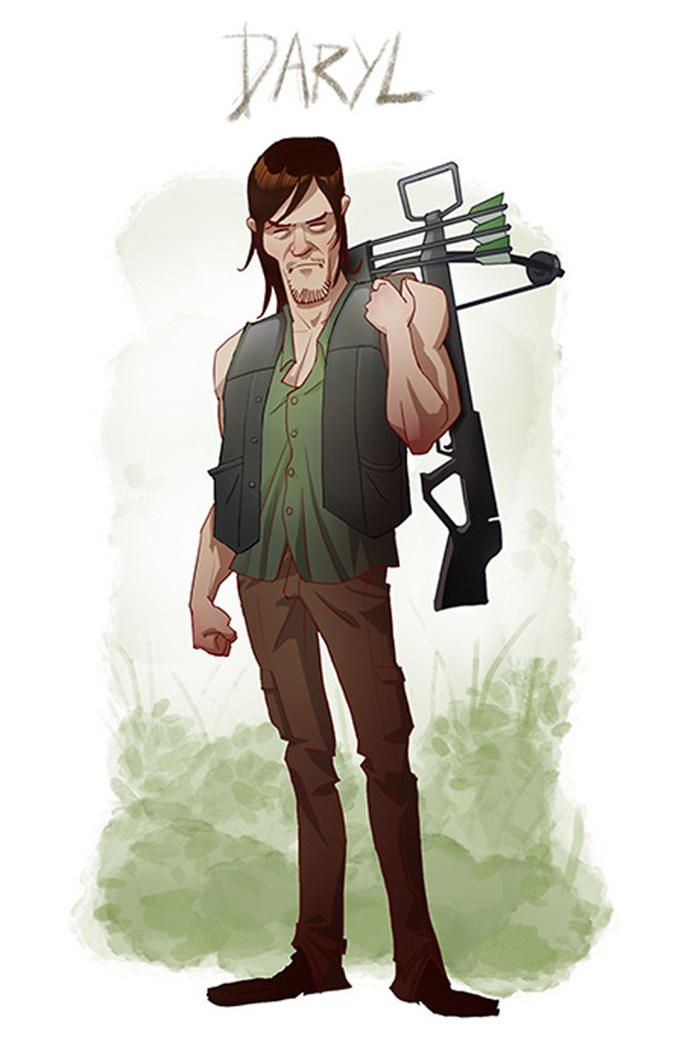 w_1-1-4-les-personnages-the-walking-dead-version-cartoon-daryl
