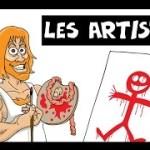 Caljbeut les artistes feat Chuck Norris