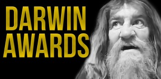 Stupid People Fails Compilation FailArmy's Darwin Awards
