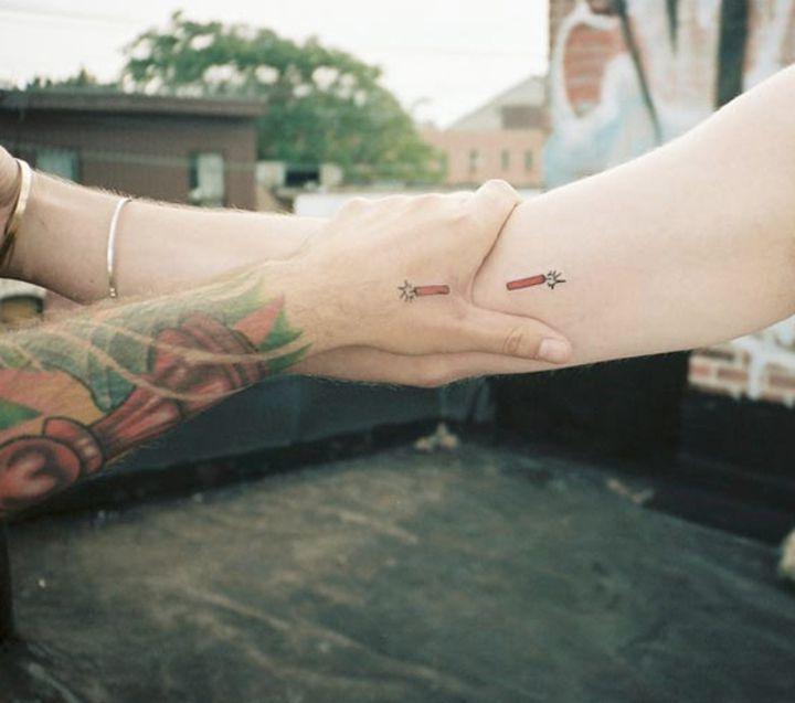 26 Tatouages Pour Declarer Votre Amour Breakforbuzz