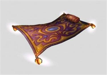 Se Prendre Pour Aladdin Sur Son Tapis Volant Breakforbuzz