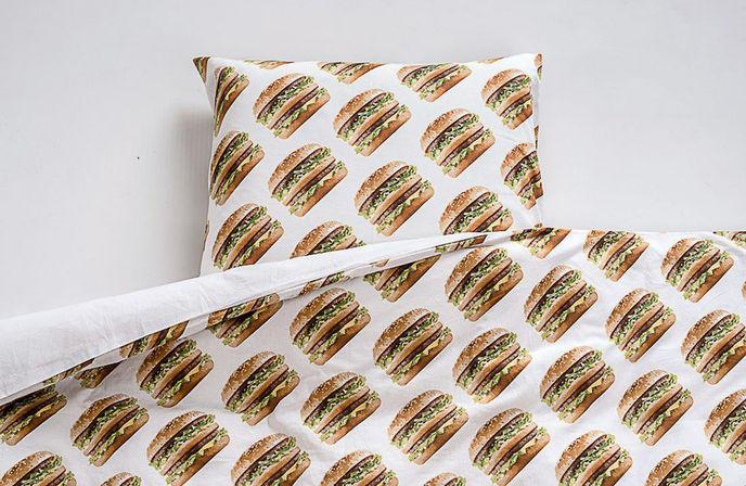 vêtements et de déco Big Mac_2