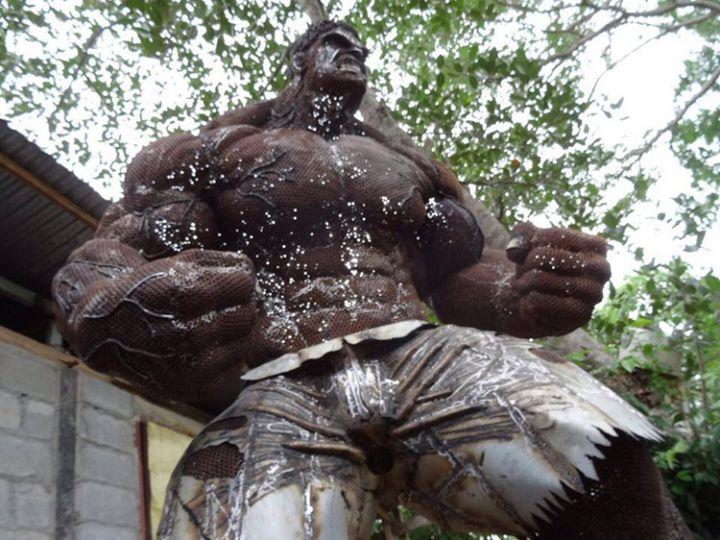 Hulk-Lothaire-sculpture-metal-720x540
