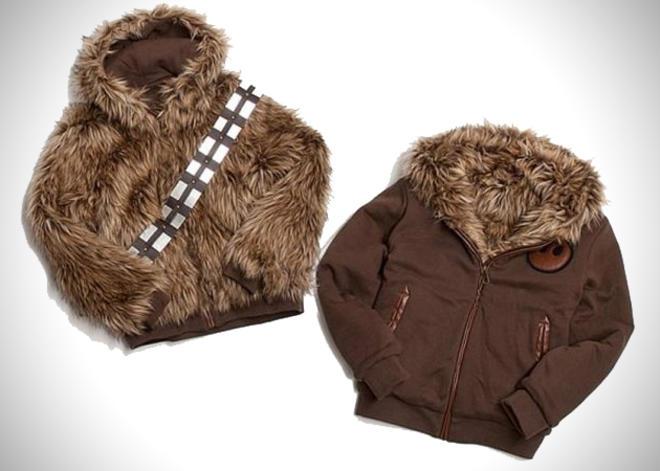Ecko-Reversible-Chewbacca-Jacket-L