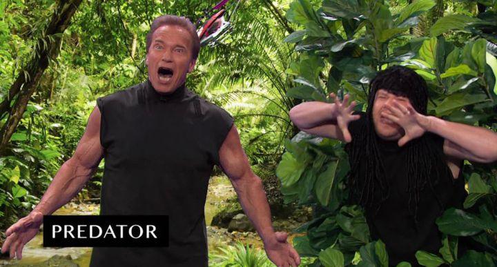 James-Corden-Arnold-Schwarzenegger-filmographie-720x387