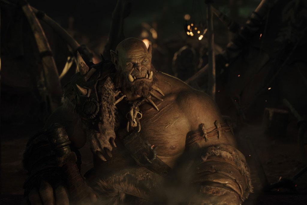 Premières images tirées du film Warcraft