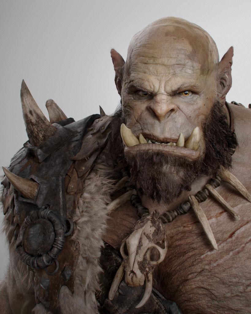 Premières images tirées du film Warcraft_2