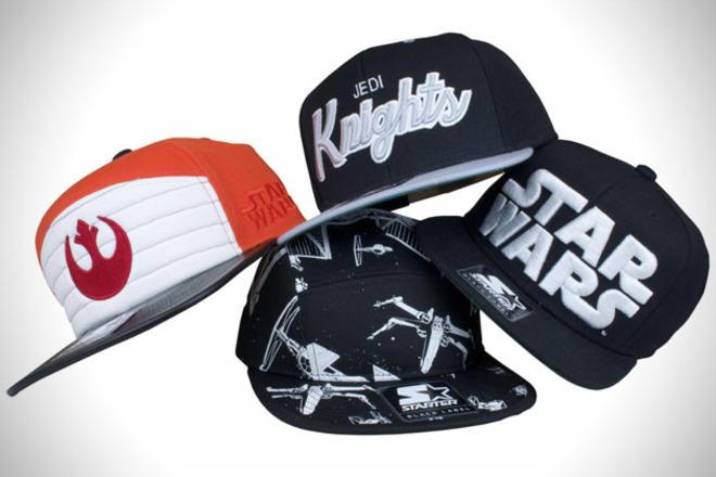 Starter-Black-Label-Hat-Collection-L