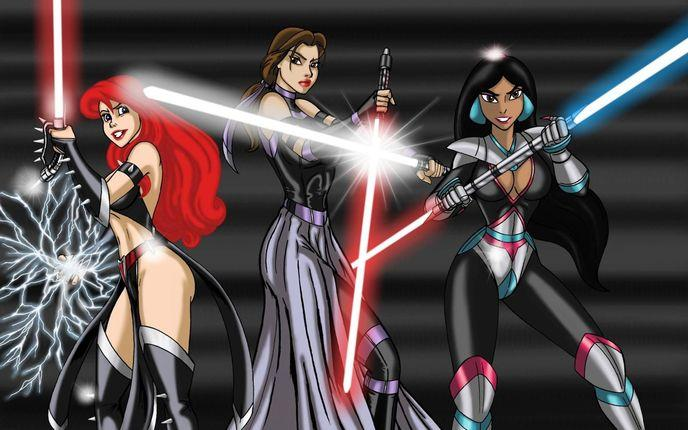 w_star-wars-disney-princesses-digital-art-hd-wallpaper-1920x1200-5577