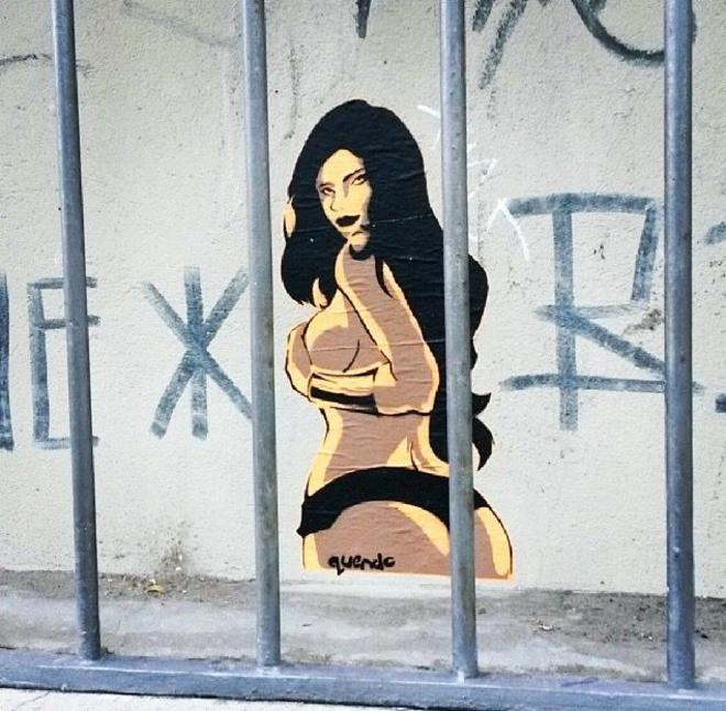 street-art-sexy-hot-subversif-Quendo-in-Langasse-L
