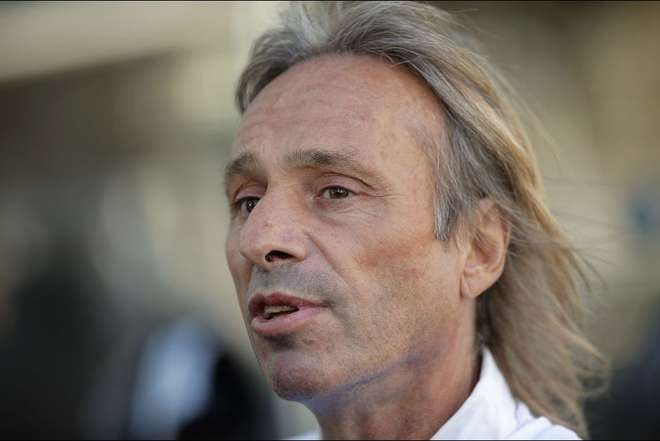Alain Robert, le Spiderman français_5