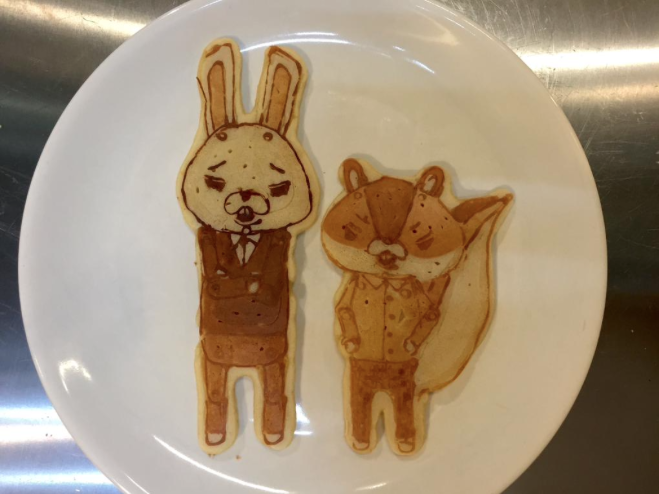 pancake-art-photo-animaux