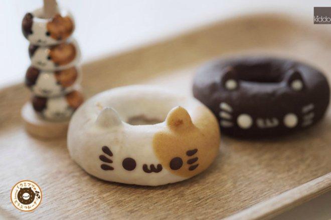 12. donuts chats 660