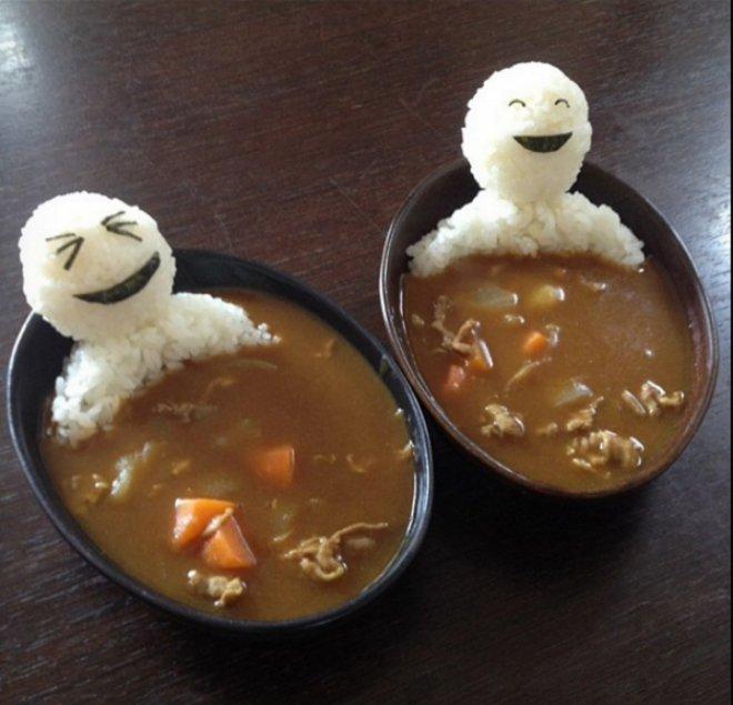 16. riz et sauce 660