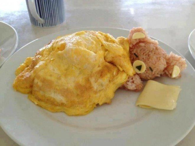 2. omelette 660