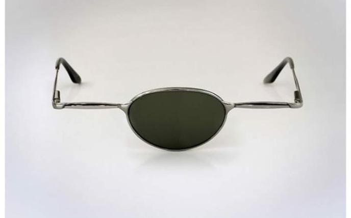 La lunette pour Cyclope