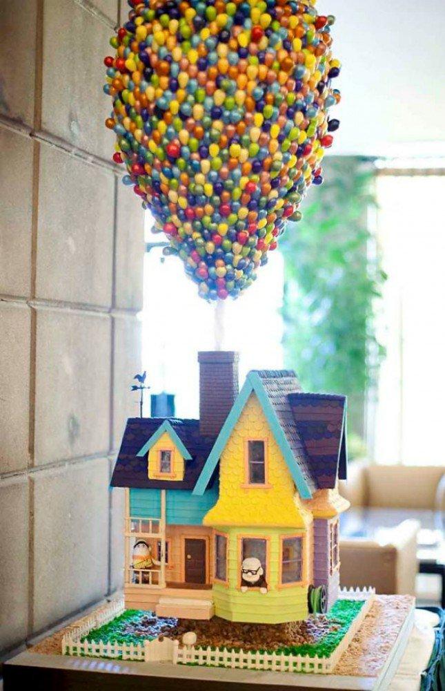 cake Up 660