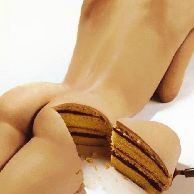 cake body 660