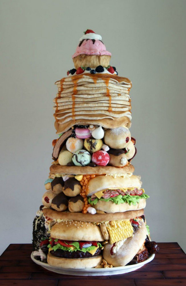 cake food 660