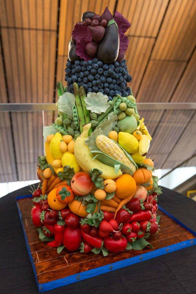 cake fruit 660