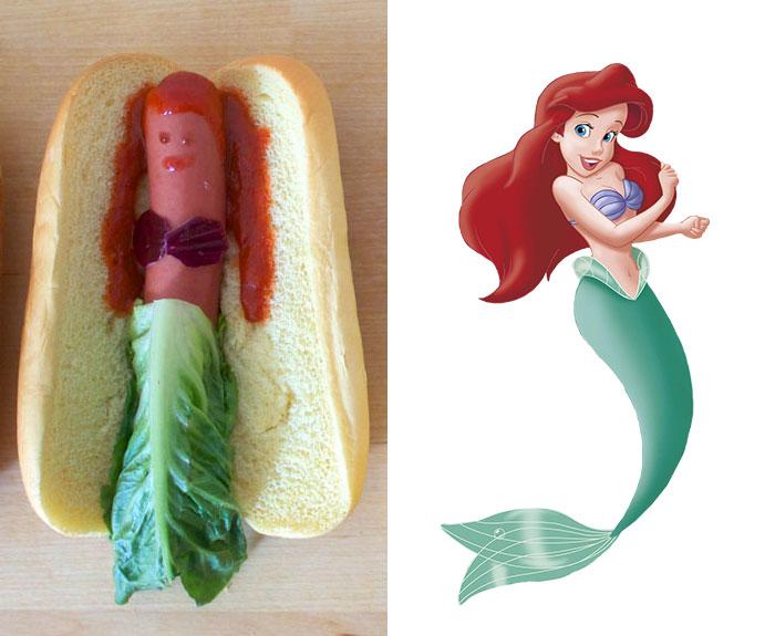 princesse-disney-hot-dog-5