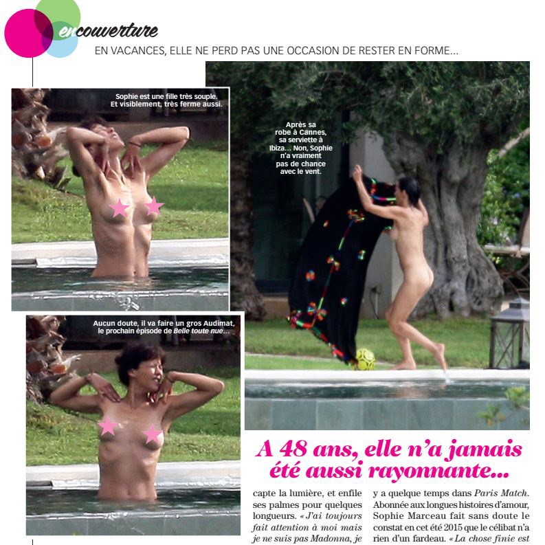 Sophie Marceau nue_2