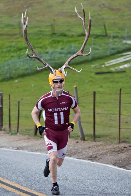 running-montana
