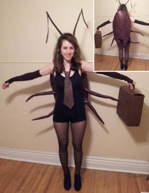 sexy-gregor-kakfa-cockroach-costume
