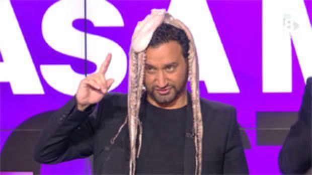 Incroyable, Ivre, il se prend pour Cyril Hanouna et meurt étouffé par un poulpe !!