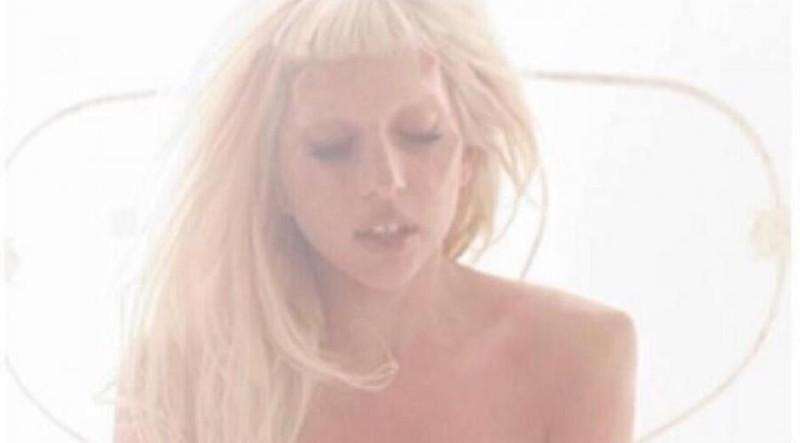 Lady Gaga ultra sexy_1