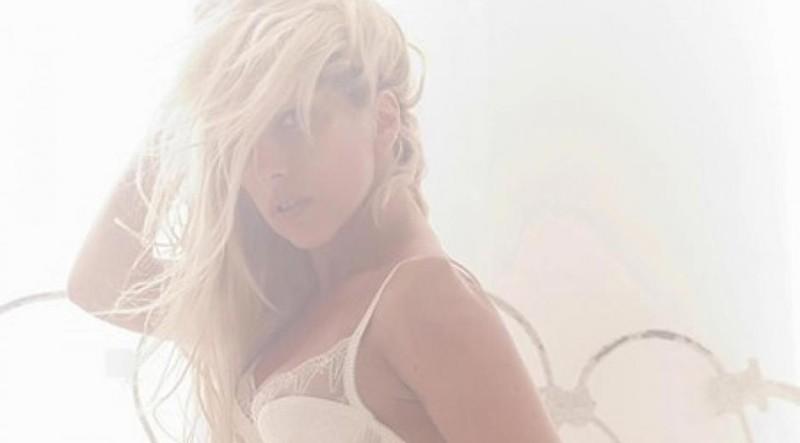 Lady Gaga ultra sexy_2