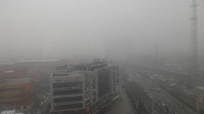 Photo-de-la-pollution-à-Pekin