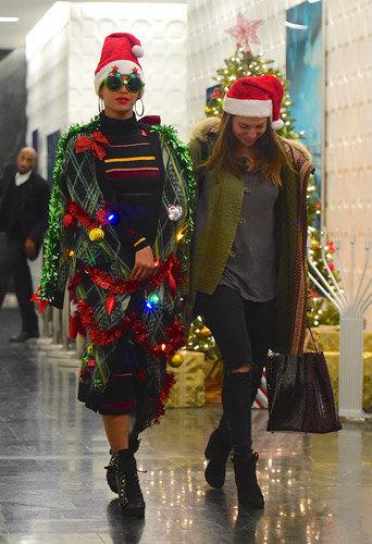 Photos-Beyonce-vit-a-fond-la-magie-de-Noel_portrait_1