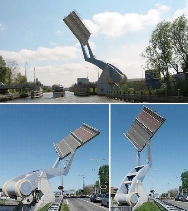 Pont-incroyable-aux-Pays-Bas