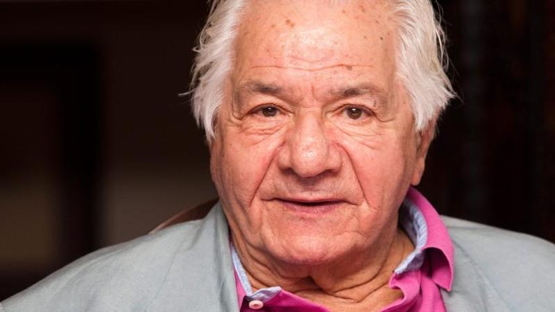 Le comédien Michel Galabru est mort, il avait 93 ans