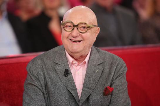 Mort à 78 ans de Jean-Pierre Coffe